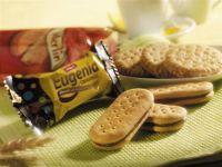 "Celebrii biscuiti cu crema ""Eugenia"" merg la export in SUA! VIDEO"