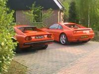 "VIDEO <span style=""color: rgb(255, 0, 0);"">FABULOS! </span>Asta e singurul oras din lume in care TOATA lumea are cel putin UN Ferrari!"