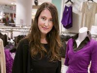 Ann-Sofie Johansson, directorul de design H&M te invata cum sa faci shopping VIDEO EXCLUSIV