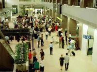 Noul terminal de pasageri al Aeroportului Otopeni se deschide astazi! Vezi cum arata!