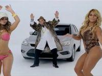Razboi intre Nissan si Ford din cauza unei RECLAME! VEZI marul discordiei! VIDEO