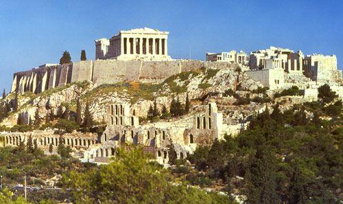 Culmea crizei: Grecia taxeaza mortii, ca sa acopere deficitul bugetar