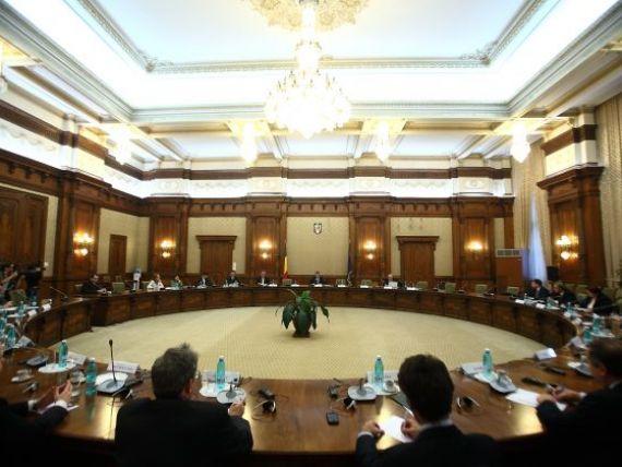 Ce dobanzi plateste Ministerul Finantelor pentru transele imprumutului de la UE