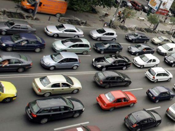 In ce zone ale tarii se vand cele mai multe masini
