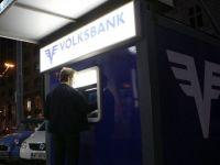 Volksbank cere Guvernului si ANPC un milion de euro pentru daunele produse de OUG 50