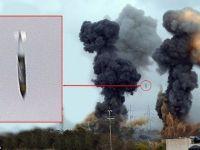 Razboiul din Libia: Fotografia care ar trebui sa-l ingrozeasca pe Gaddafi