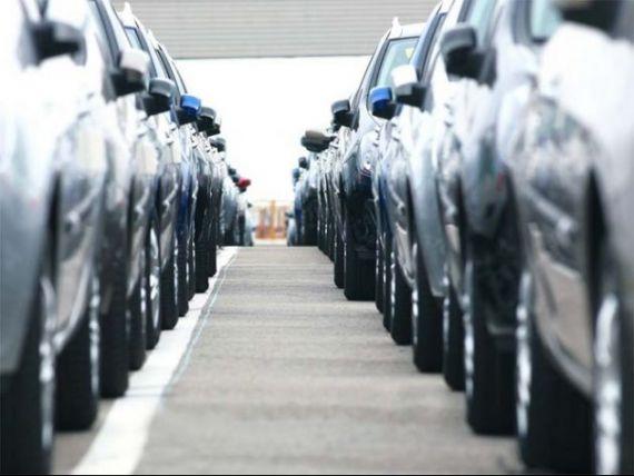 Masinile diesel sunt preferate de romani dupa scumpirea carburantilor. Top masini cumparate in 2011