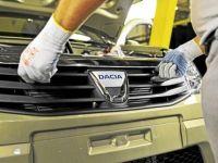 Dacia, motiv de disputa intre Nissan si Renault