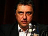 Marius Petcu, cel mai bogat lider sindical, si-a petrecut noaptea in arest VIDEO