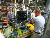 Renault construieste in Romania doua modele noi de motoare