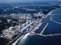 Apa radioactiva de la Fukushima s-a deversat in Oceanul Pacific