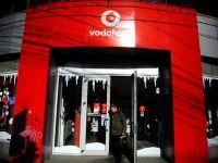 Vodafone a fost preluat de grupul francez Vivendi
