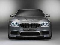 BMW arata noul M5! VIDEO si GALERIE FOTO