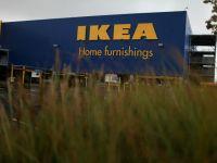 Fabricile romanesti fac milioane de euro din comode, patuturi si farfurii produse pentru IKEA