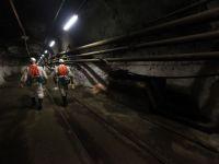 Inginerii si geologii romani, platiti cu 2.500 de euro sa lucreze in minele din Africa de Sud