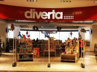 Cum incearca Diverta sa iasa din insolventa: a inchis 13 magazine si a redus costurile cu 35%