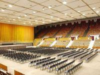 Statul va construi o sala polivalenta in Bucuresti in valoare de 50 milioane euro