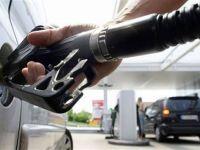 Romania, in top 5 la scumpirea carburantilor. Motorina din Luxemburg, mai ieftina decat la noi VEZI GRAFIC