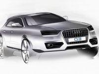Audi Q3 pregatit sa atace BMW! GALERIE FOTO