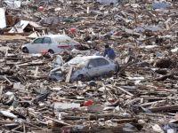 Japonia in alerta! S-a inregistrat un nou cutremur de 7,4 grade