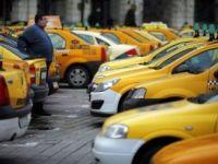 Taximetristii, la control! O treime dintre cei verificati au fost si amendati