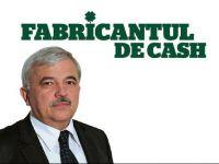 Ce planuri are cel care conduce cea mai mare fabrica de cash din Romania