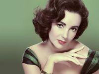 Bijuteriile, rochiile si tablourile lui Elizabeth Taylor, scoase la licitatie