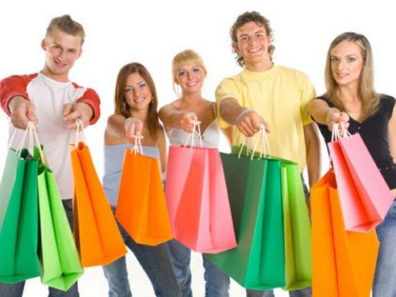 Invazia REDUCERILOR de Paste: Magazinele au PROMOTII de pana la 90%