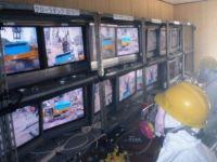 Fukushima, filmata de roboti ghidati de avioane VIDEO
