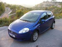 Fiat recheama 130.000 de Punto in service-urile din Europa si nu e singurul VIDEO