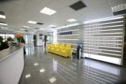 VEZI cum arata si ce tarife are cel mai mare spital privat din Capitala, ridicat cu 40 mil. euro. Galerie FOTO