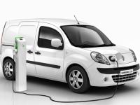 Renault aduce luni primele doua masini electrice. Statul iti da 5.000 de euro sa-ti cumperi un auto cu priza