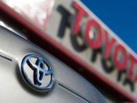 Probleme in industria auto din cauza Japoniei. Toyota reduce la jumatate productia din luna mai, Dacia o sisteaza doua saptamani