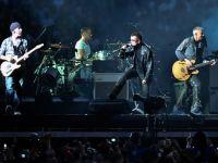 Veste proasta pentru fanii U2 din Romania: trupa nu va concerta la Bucuresti