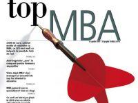 Topul programelor de MBA oferite pe piata romaneasca de educatie in business