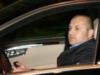 Mercedes-ul lui Adrian Mititelu, executat silit de Primaria Craiova