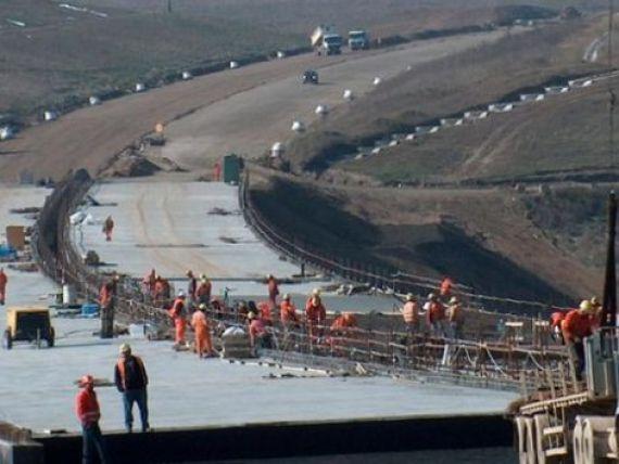 Autostrada Bucuresti-Ploiesti ramane fara constructori
