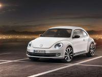 "Intoarcerea ""Broscutei"". Noul model Volkswagen Beetle, prezentat oficial VIDEO si GALERIE FOTO"