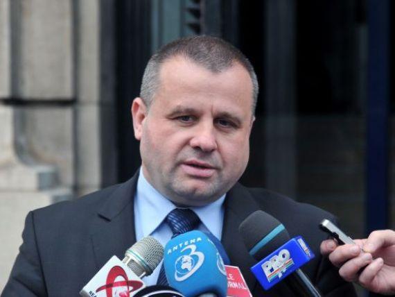 Departamentul de Lupta Antifrauda:  Exista indicii de incalcare a legii conflictului de interese in cazul Botis
