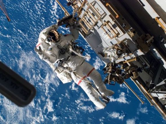Boeing si Sierra Nevada construiesc rachete pentru NASA. Agentia spatiala aloca 270 mil. $ pentru nave noi