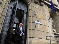 Boc a numit un interimar in locul lui Botis. Cine va fi ministrul Muncii?