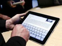 Vanzarile iPhone si iPad au urcat profitul Apple la 6 mld. dolari, dublu fata de anul trecut