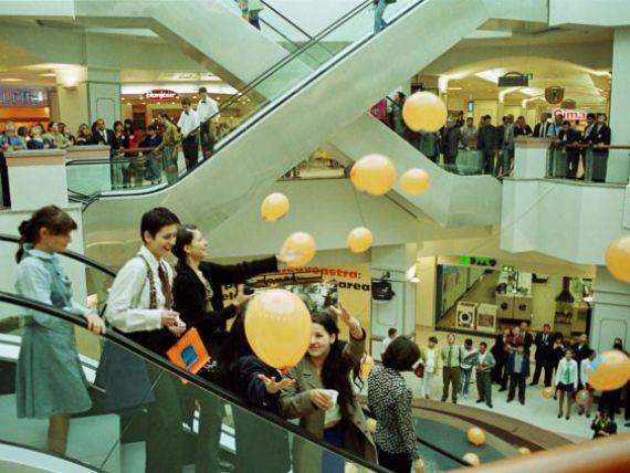 Mall-urile din Capitala sunt deschise de Paste. Vezi ce poti face astazi in centrele comerciale