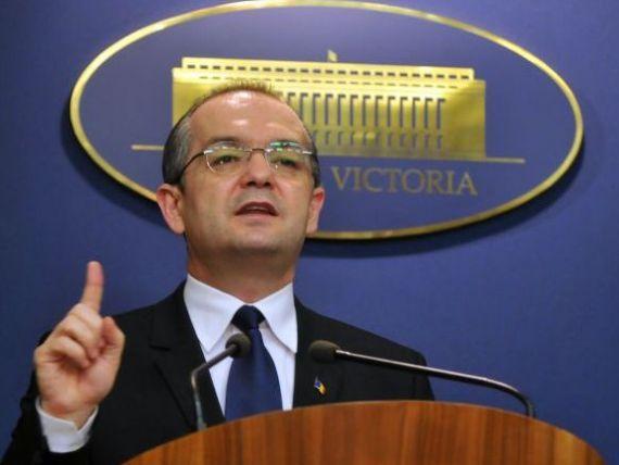 Basescu l-a numit ministru al Muncii pe hellip; premierul Emil Boc
