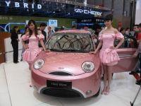 Cel mai frumos, cel mai rapid, cel mai scump! Superlativele Salonului Auto de la Shanghai VIDEO