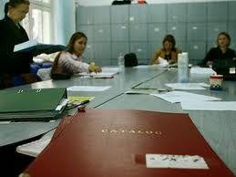 Curtea Constitutionala discuta azi Legea pentru salarizarea profesorilor