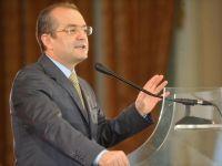 Boc, contrazis de Comisia Europeana: Impartirea administrativa a Romaniei nu are legatura cu fondurile UE