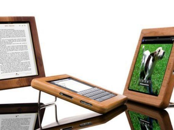 TOP 5 accesorii eco pentru iPad 2
