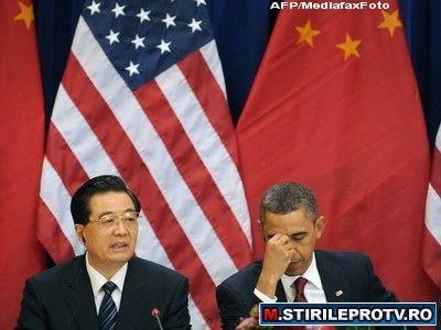 Razboiul suprematiei. SUA au inceput sa se gandeasca serios:  Cand va ajunge China o SUPERPUTERE?