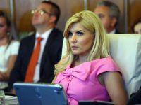 Cui i-a prezis Elena Udrea cele 8 superjudete